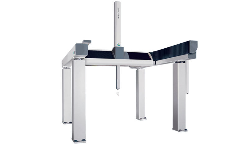 Gantry CMM Machine